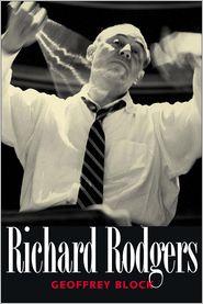 Richard Rodgers - Geoffrey Block
