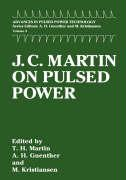 J.C. Martin on Pulsed Power