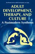 Adult Development, Therapy, and Culture