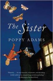Sister - Poppy Adams