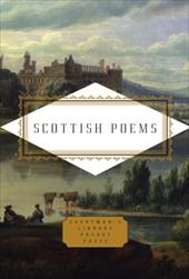 Scottish Poems - Carruthers, Gerard