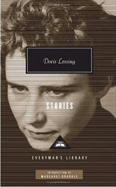 Doris Lessing: Stories - Lessing, Doris May / Drabble, Margaret