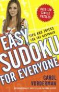 Easy Sudoku for Everyone