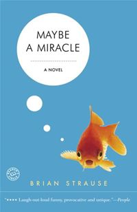 Maybe A Miracle: A Novel - Brian Strause