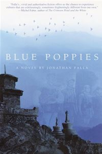 Blue Poppies - Jonathan Falla