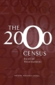 2000 Census - Panel to Review the 2000 Census;  Committee on National Statistics;  Commission on Behavioral and Social Sciences and Education;  Division of Behavioral and Social Sciences and Education