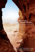 With All Your Heart Discovery Guide: 6 Faith Lessons