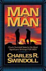 Man to Man - Dr Charles R Swindoll