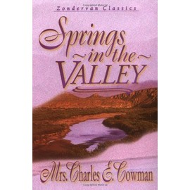 Springs In The Valley - Cowman