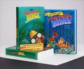 Adventure Bible for Young Readers-NIRV - Zondervan Publishing