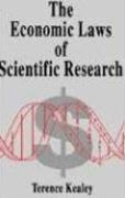 The Economic Laws of Scientific Research