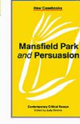 Mansfield Park and Persuasion