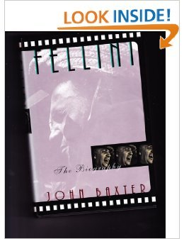 FELLINI with a VERY FINE SIGNED AND DATED PRESENTATION INSCRIPTION IN WHICH THE AUTHOR IDENTIFIES THIS AS THE ACTUAL TRUE FIRST
