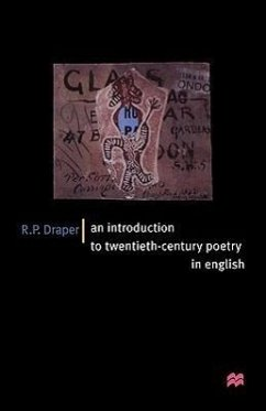 An Introduction to Twentieth-Century Poetry in English - Draper, R. P.