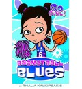 Basketball Blues - Thalia Kalkipsakis