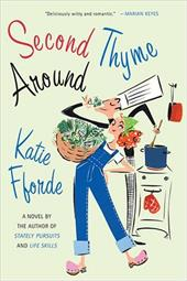 Second Thyme Around - Fforde, Katie