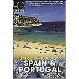 Let's Go Spain and Portugal - Collectif
