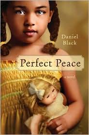 Perfect Peace - Daniel Black