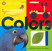 Colors - Priddy Books