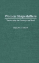 Women Shapeshifters - Thelma J. Shinn; Thelma J. Y. Richard