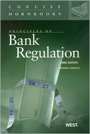 Principles of Bank Regulation, 3D