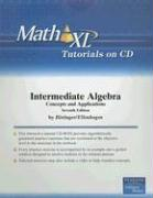 Intermediate Algebra: Concepts and Applications