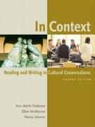 In Context: Reading and Writing in Cultural Conversations