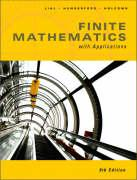 Finite Math with Applications