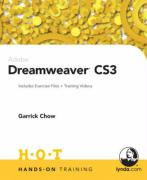 Dreamweaver CS3 Hands-on Training