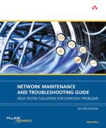 Neal Allen: Network Maintenance and Troubleshooting Guide