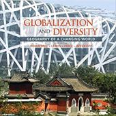 Globalization and Diversity: Geography of a Changing World - Rowntree, Lester / Lewis, Martin / Price, Marie