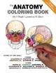 The Anatomy Coloring Book - Wynn Kapit; Lawrence M. Elson
