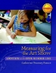 Measuring for the Art Show - Catherine Twomey Fosnot