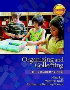 Organizing and Collecting: The Number System