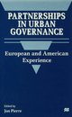 Partnerships in Urban Governance - Jon Pierre