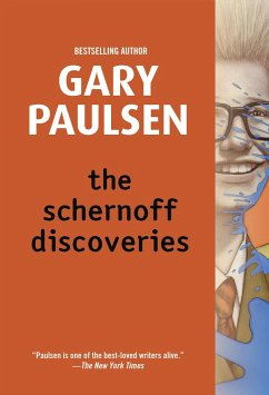 The Schernoff Discoveries - Paulsen, Gary