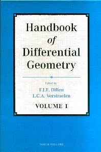 Handbook of Differential Geometry, Volume 1