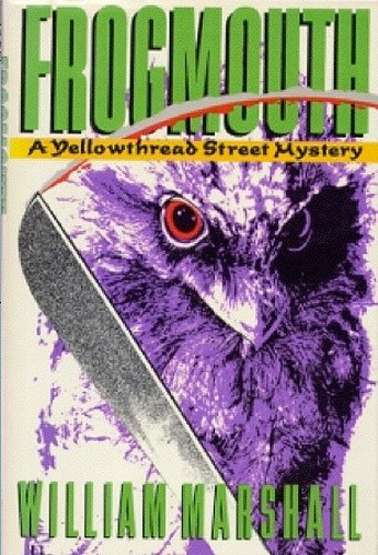 Frogmouth (Yellowthreat Street Mystery)