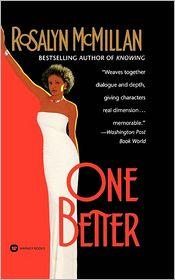 One Better - Rosalyn Mcmillan