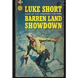 Barren Landshowdown - Luke Short