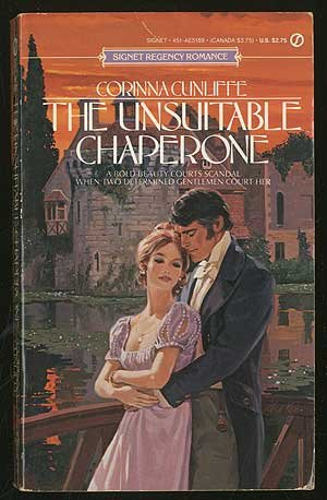 An Unsuitable Chaperone