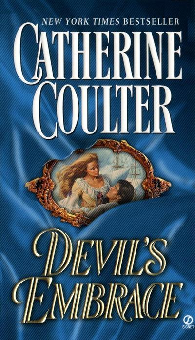 Devil's Embrace (Devil's Duology, Band 1) - Catherine Coulter