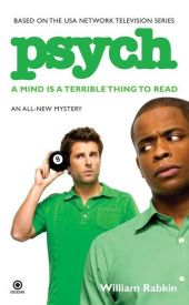psych - A Mind is a Terrible Thing to Read - William Rabkin
