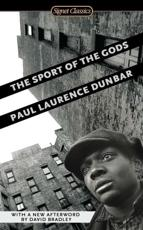 The Sport of the Gods - Paul Laurence Dunbar, William L. Andrews (introduction), Marcellus Blount (afterword)