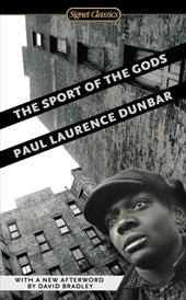 The Sport of the Gods - Dunbar, Paul Laurence / Andrews, William L.
