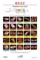 North American Meat Processors Beef Foodservice Poster, Revised - NAMP North American Meat Processors Association;  North American Meat Processors Assoc;  Lastnamp North American Meat Processors Association