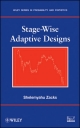 Stage-Wise Adaptive Designs - Shelemyahu Zacks