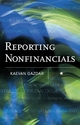 Reporting Nonfinancials - Kaevan Gazdar