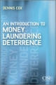 An Introduction to Money Laundering Deterrence - Dennis Cox