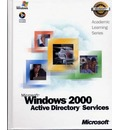 ALS Microsoft Windows 2000 Active Directory Services: AND Lab Manual - Microsoft Official Academic Course